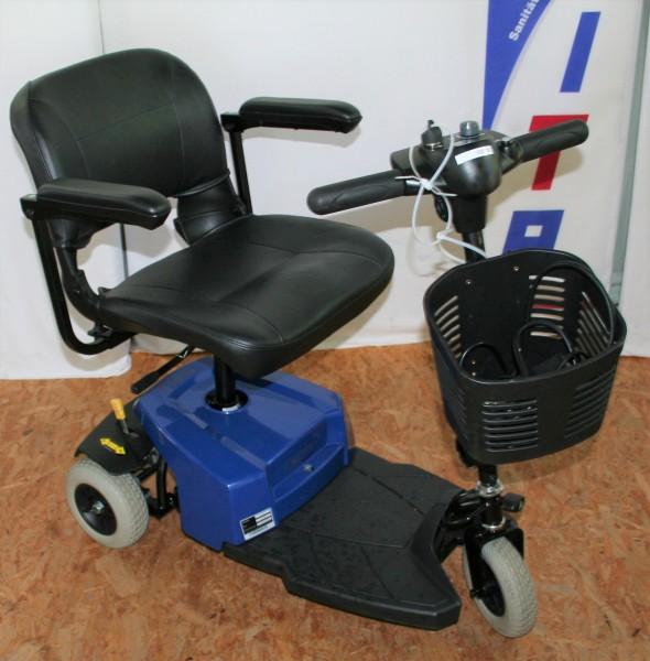 Elektromobil / 3-Rad-Scooter Mobilis M23 Light/ 6 km/h