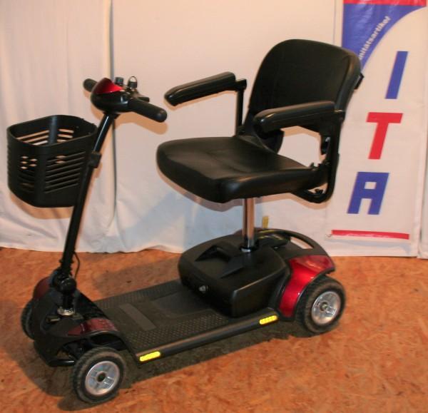 Elektromobil / Scooter M24, 6 km/h