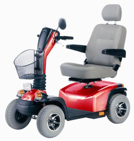 Elektromobil Mobilis / Scooter M75 6 km/h