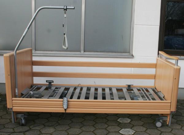 Pflegebett / Krankenbett Burmeier Innova 90X200 cm
