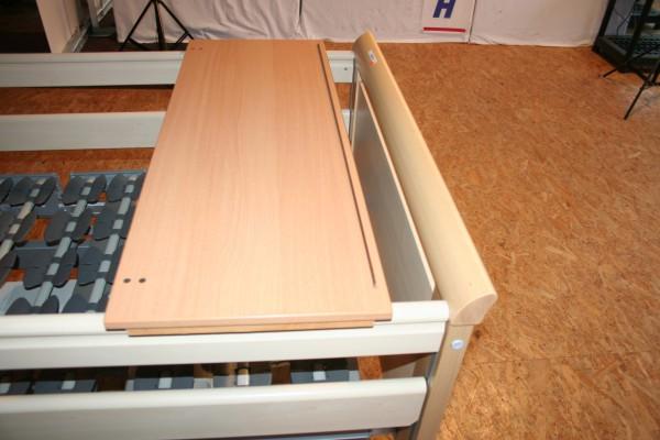 Bettauflagetisch / Bettgitterauflage / Gebraucht
