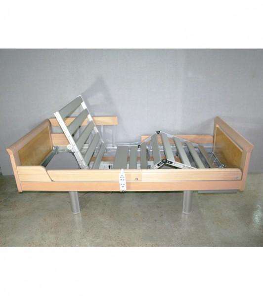 Pflegebett Seniorenbett Völker 3010FS / 90 x200 cm