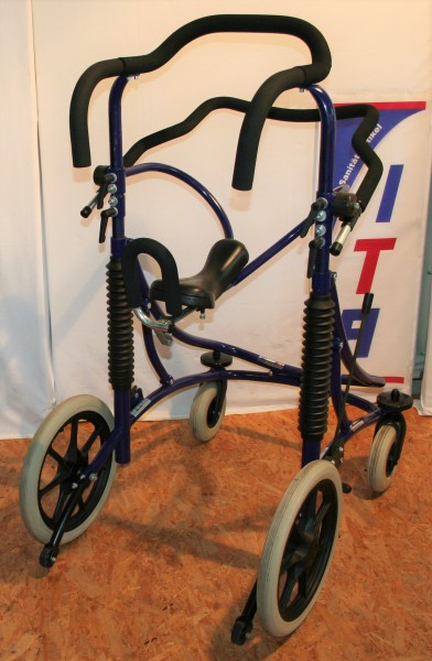 Gehtrainer Thomashilfen Easy Walker 2000 L / bis 100 kg belastbar