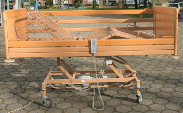 Pflegebett/ Krankenbett Burmeier 90 x 200 cm