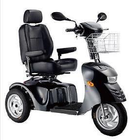 Comfort LY-EW315 Elektromobil / Scooter 15km/h / Neu