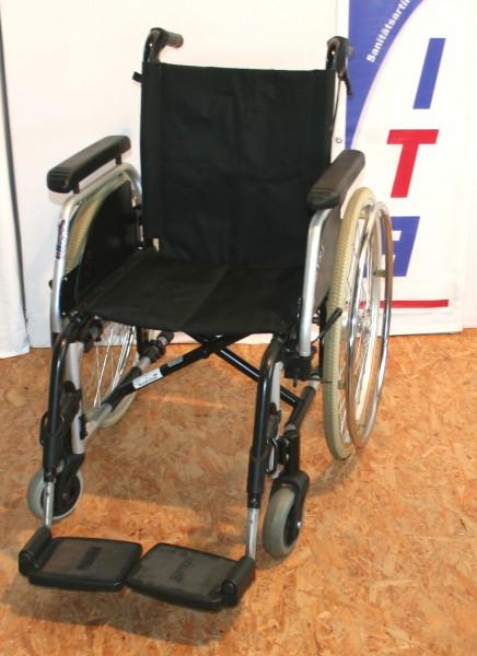 Faltrollstuhl Meyra Ortopedia Eurochair SB 42