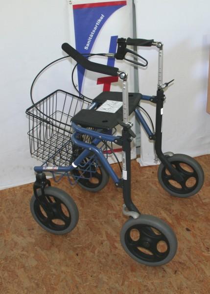 Rollator für Schlaganfallpatienten
