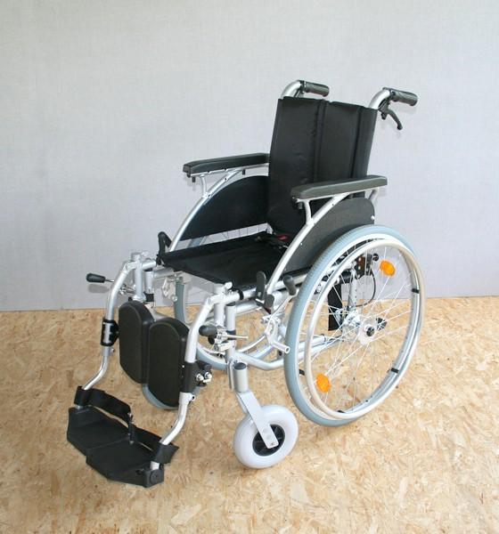 faltrollstuhl sunrise medical elegance sb 38 40. Black Bedroom Furniture Sets. Home Design Ideas