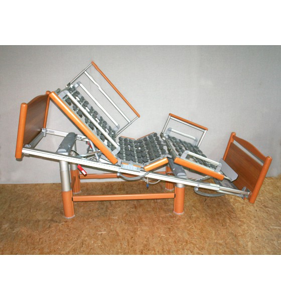 seniorenbett v lker 3082 90x200 auf 220 verl ngerbar. Black Bedroom Furniture Sets. Home Design Ideas