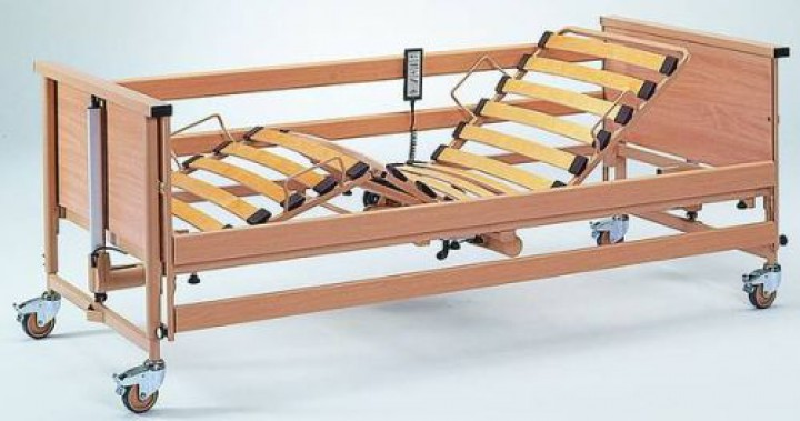 pflegebett burmeier dali pflegebetten schlafen. Black Bedroom Furniture Sets. Home Design Ideas