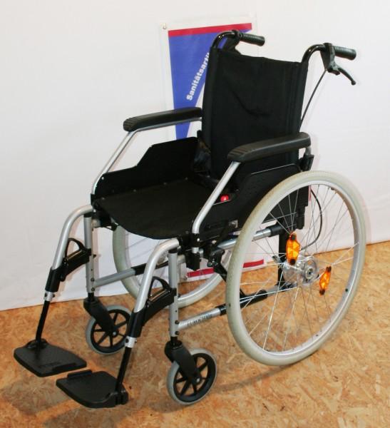 faltrollstuhl meyra ortopedia euro chair ita. Black Bedroom Furniture Sets. Home Design Ideas