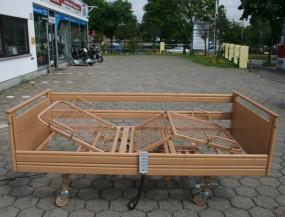 Pflegebett Stiegelmeyer Classiko 90x200 cm