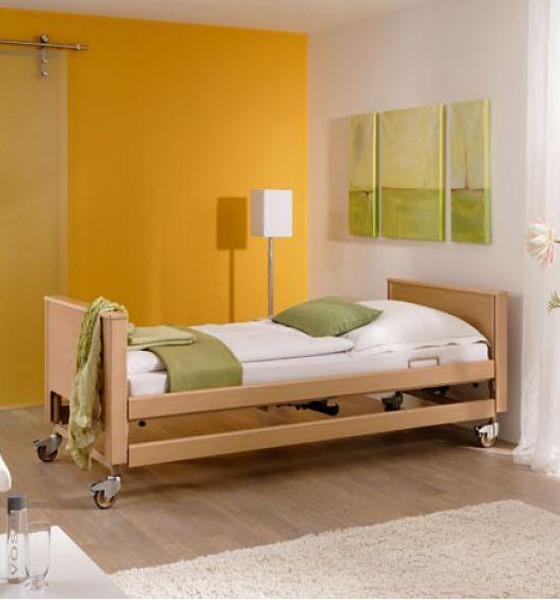 1 Tag Pflegebett Seniorenbett Vermietung ab 20 Euro