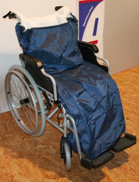 Schlupfsack für Rollstuhlfahrer/ Sonderaktion