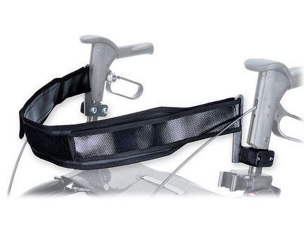 Rückengurt 85 universal für Rollator NEUWARE