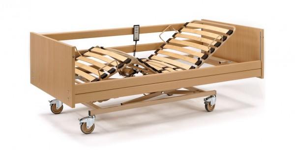 Pflegebett /Krankenbett Burmeier Westfalia III/ 90 x 200 cm