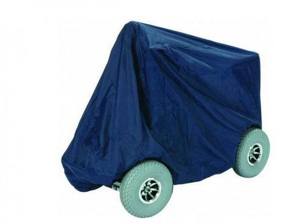 Regenabdeckhaube für Elektromobil
