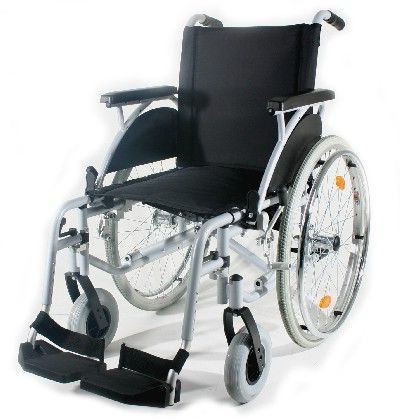 1 Tag Rollstuhl Vermietung ab 7,50 Euro (Faltrollstuhl)