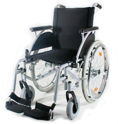 1 Woche Rollstuhl Vermietung (Faltrollstuhl) ab 39 €
