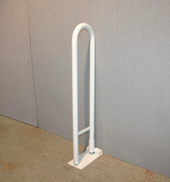 Wandstützgriff / Wandhalterung / Stützklappgriff mit Klappautomatik