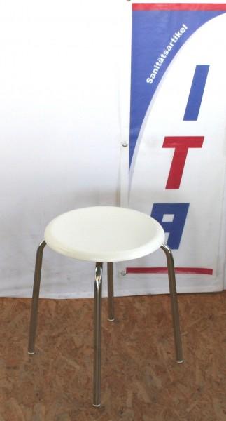 Sitzhocker / Stapelhocker / Hocker